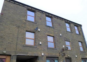 Thumbnail 2 bedroom flat to rent in The Old Co Op. Wainstalls, Halifax