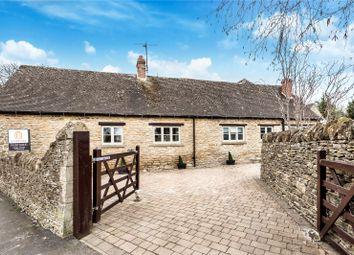 Thumbnail 4 bed bungalow for sale in Lawton Avenue, Carterton, Oxfordshire