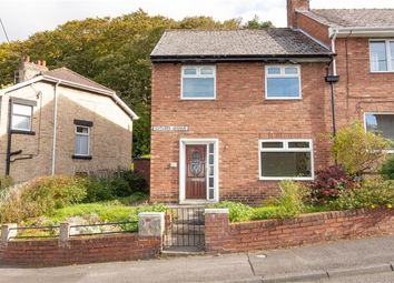 Thumbnail 3 bed semi-detached house for sale in Cutlers Avenue, Consett
