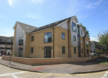 Thumbnail 2 bed flat to rent in Barnstaple Road, Southend-On-Sea
