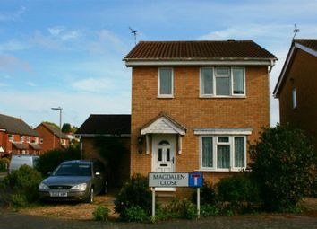 Thumbnail 3 bed property to rent in Magdalen Close, Eastbourne