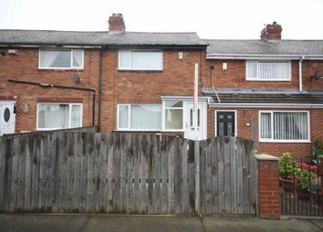 Thumbnail 2 bed terraced house to rent in South Street, Chester Le Street