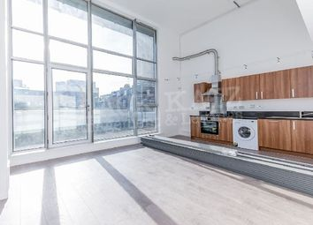 Thumbnail 2 bed flat to rent in Arbutus Street, London