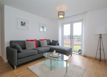 2 bed flat to rent in The Quantum, Chapeltown Street, Manchester M1