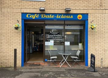 Restaurant/cafe for sale in East Main Street, Armadale EH48