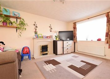 Thumbnail 3 bed semi-detached house for sale in Old Forge Way, Peasedown St. John, Bath, Somerset