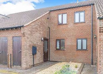 Thumbnail 1 bed semi-detached house to rent in Ladywell, Oakham
