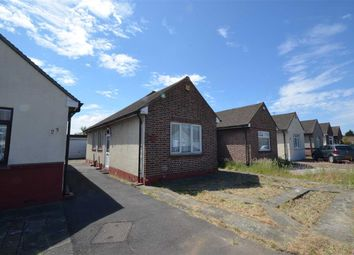 Thumbnail 2 bed bungalow to rent in Purland Close, Dagenham