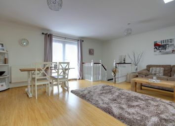 Thumbnail 2 bed semi-detached house for sale in Meadow Brook, Roundswell, Barnstaple