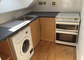 Thumbnail Studio to rent in Sandgate High Street, Sandgate, Sandgate, Folkestone