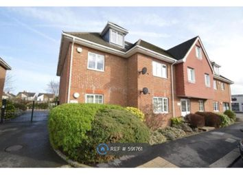 Thumbnail 1 bed flat to rent in Montpellier Court, Walton-On-Thames
