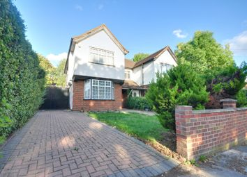 Thumbnail 3 bed semi-detached house to rent in Joel Street, Pinner, Middlesex