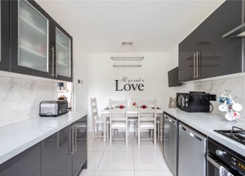 Thumbnail 3 bed flat for sale in Fellows Court, Weymouth Terrace