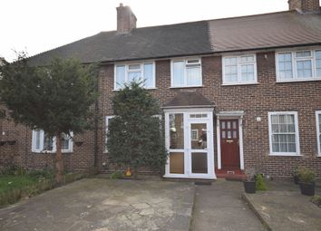 Thumbnail 3 bed terraced house for sale in Inigo Jones Road, London