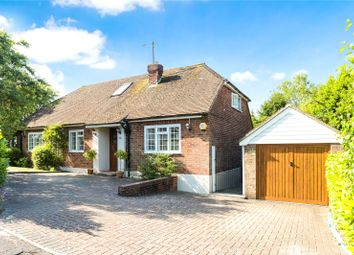 4 bed detached house for sale in Highfield Road, Kemsing, Sevenoaks, Kent TN15