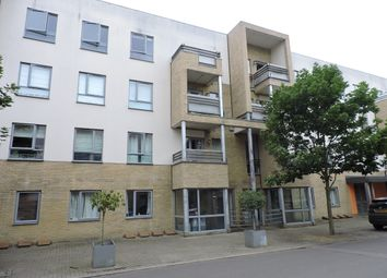 Thumbnail 2 bedroom flat for sale in Glenalmond Avenue, Cambridge, Cambridgshire