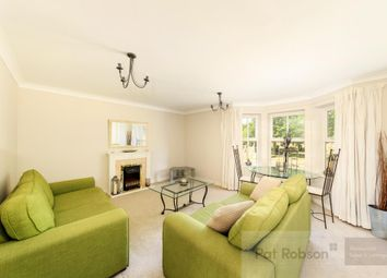 Thumbnail 2 bed flat for sale in Regency Court, Jesmond Road, Sandyford, Newcastle Upon Tyne