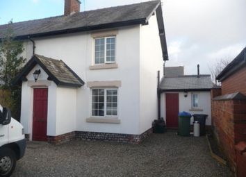 Thumbnail 2 bed cottage to rent in Worsley Road, Lytham St.Annes