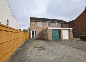 Thumbnail 3 bed semi-detached house for sale in Abbotts Road, Aylesbury