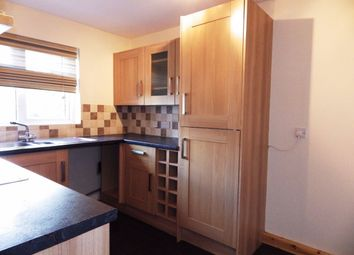 Thumbnail 1 bed flat to rent in Gibson Court, Cirencester