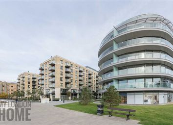 Thumbnail 2 bed flat for sale in Faulkner House, Fulham, London
