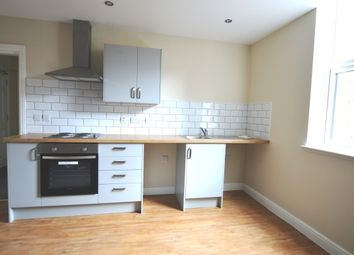 Thumbnail 1 bed flat to rent in Pontefract