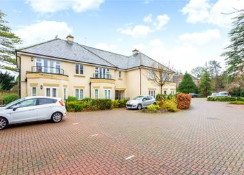Thumbnail 2 bed flat for sale in Kirtling Place, 52 Chilbolton Avenue, Winchester, Hampshire
