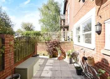 Thumbnail 2 bedroom flat to rent in Hazeley Road, Twyford, Winchester, Hampshire
