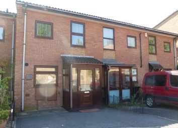 Thumbnail 2 bed terraced house for sale in Central Acre, Yeovil