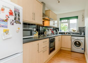 Thumbnail 1 bedroom maisonette for sale in Mathew Walk, Cardiff, Cardiff