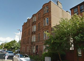 Thumbnail 1 bedroom flat for sale in 53, Budhill Avenue, Flat 0-2, Glasgow G320Pg