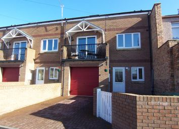 Thumbnail 4 bed terraced house for sale in George Street, Amble, Morpeth