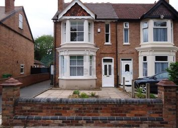 Thumbnail 6 bed shared accommodation to rent in Park Road West, Wolverhampton, West Midlands