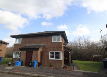 Thumbnail 1 bed flat for sale in Wester Bankton, Livingston