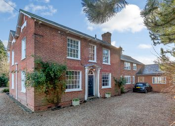 Thumbnail 6 bed detached house for sale in Worlds End Lane, Weston Turville, Aylesbury