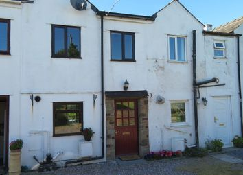 Thumbnail 2 bed terraced house to rent in Railway Terrace, Stretton Sugwas, Hereford
