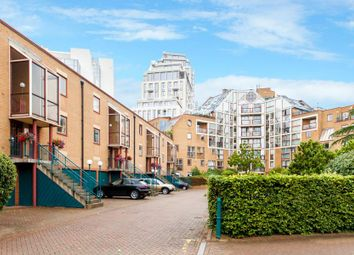 Thumbnail 1 bed flat to rent in Bridgeport Place, London