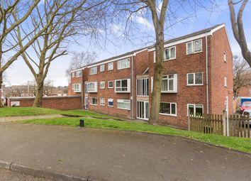 Thumbnail 2 bedroom flat for sale in Apperley Way, Halesowen