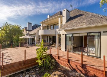Thumbnail 3 bed country house for sale in 21 Shoal Creek Crescent, Pearl Valley On Val De Vie Estate, South Africa