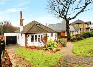 Thumbnail Detached house for sale in Searchwood Road, Warlingham