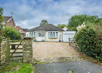 Thumbnail 2 bed detached bungalow for sale in Buckingham Road, Winslow, Buckingham
