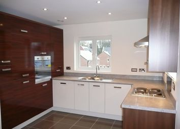 Thumbnail 2 bed flat to rent in Old Wood Close, Chorley