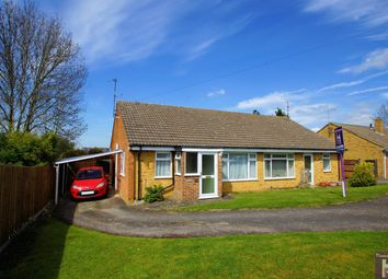 Thumbnail 2 bed semi-detached bungalow for sale in Warren Close, Warden Hill, Cheltenham