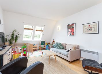 Thumbnail 2 bed flat for sale in Red Square, London