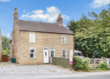 Thumbnail 3 bed semi-detached house for sale in Main Road, Withern, Alford