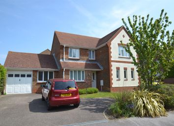 Thumbnail 5 bed property for sale in Selwyn Road, Eastbourne