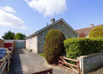 Thumbnail 3 bed bungalow for sale in Pine Close, Worle, Weston-Super-Mare