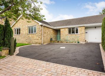 Thumbnail 2 bed detached bungalow for sale in Moorfield Road, Ben Rhydding