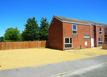 Thumbnail 3 bed property to rent in Olive Close, RAF Lakenheath, Brandon