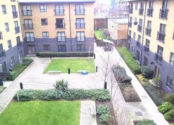 Thumbnail 1 bed flat for sale in Bailey House, 7-9 Talwin Street, Stratford, Mile End, Bow, Bow Church, Bromley By Bow, London